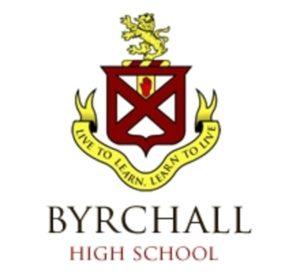 Byrchall High School
