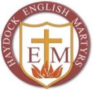 English Martyrs Haydock