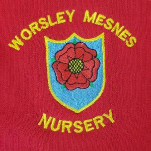 Worsley Mesnes Nursery