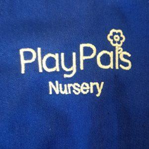 Play Pal's Nursery