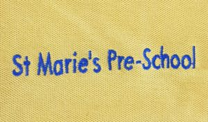 St Marie's Pre School