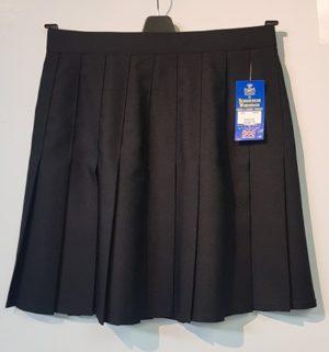 Plain Pleat Skirts