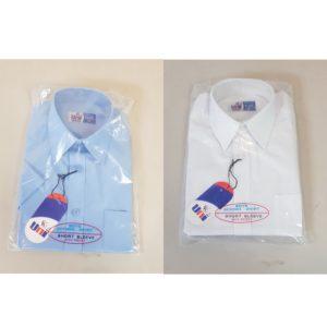 Shirts(Short Sleeved)