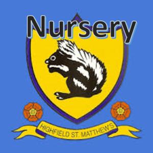 Highfield St Matthews Nursery