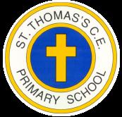St Thomas Ashton