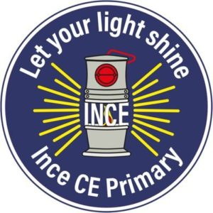 Ince C.E Primary School