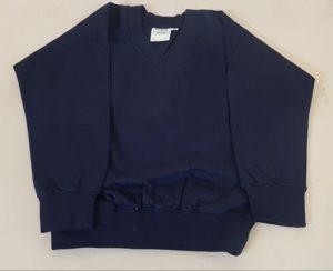 V-Neck Sweatshirts