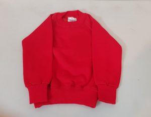 Year 6 Sweater, Cardigan, Polo & Bags