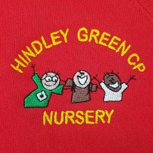 Hindley Green CP Nursery