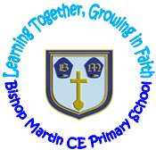 Bishop Martin C. Of E. Primary School Skelmersdale