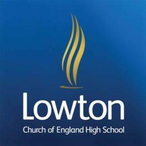 Lowton Church Of England High School
